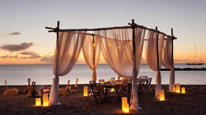 nevis Melhores locais de casamento no Caribe | Destination Weeding