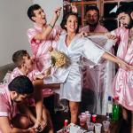 Um Dia da Noiva bem diferente! – Rebeca | Dia da Noiva