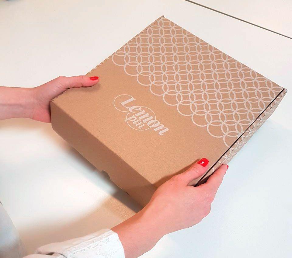 unpack1 Planner da noiva da Lemon Pin - organização e beleza | Novidade