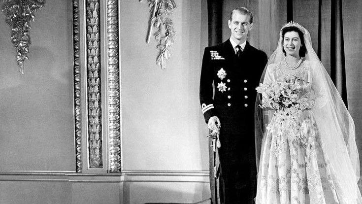 Princesa-Elizabeth-inglaterra Vestidos de princesas | Inspiração