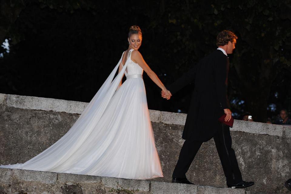 princesa-Beatrice Vestidos de princesas | Inspiração