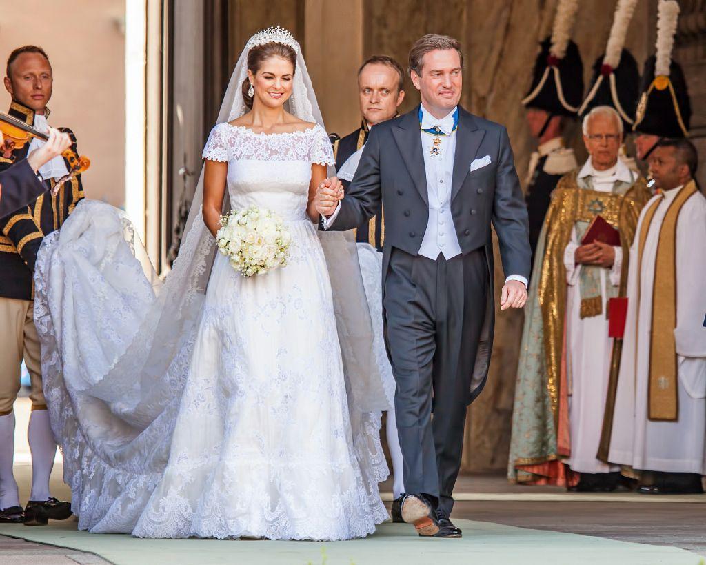 princesa-Madeleine-suecia-1024x819 Vestidos de princesas | Inspiração