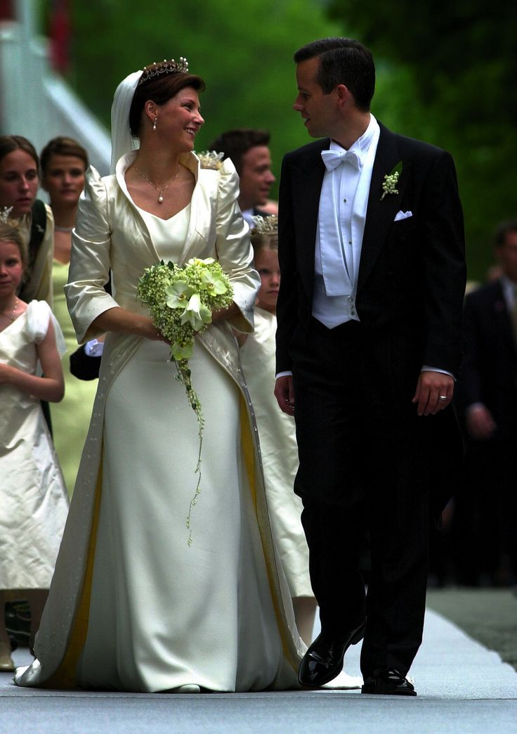 princesa-martha-noruega Vestidos de princesas | Inspiração