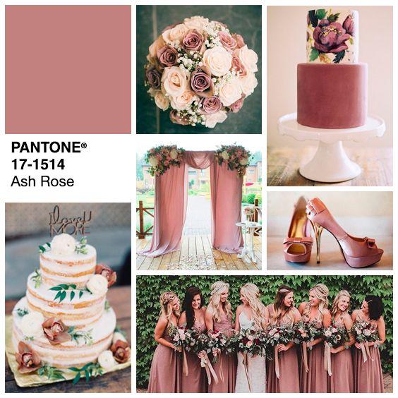 chamada_AshRose Pantone Color Trend Report 2018 | Tendência