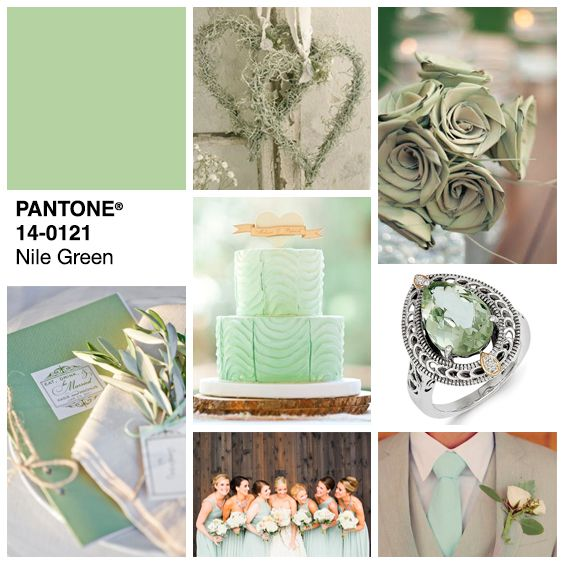 chamada_NileGreen Pantone Color Trend Report 2018 | Tendência