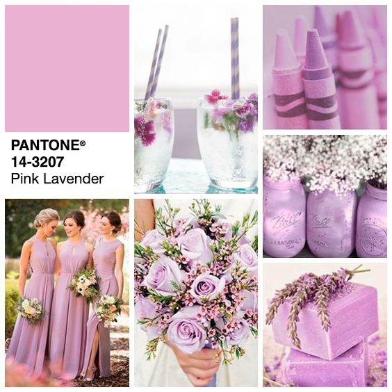 chamada_PinkLavander Pantone Color Trend Report 2018 | Tendência
