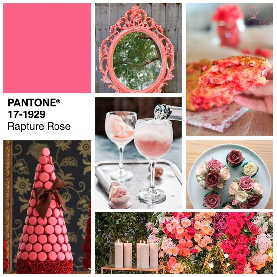 chamada_Rapture-Rose Pantone Color Trend Report 2018 | Tendência