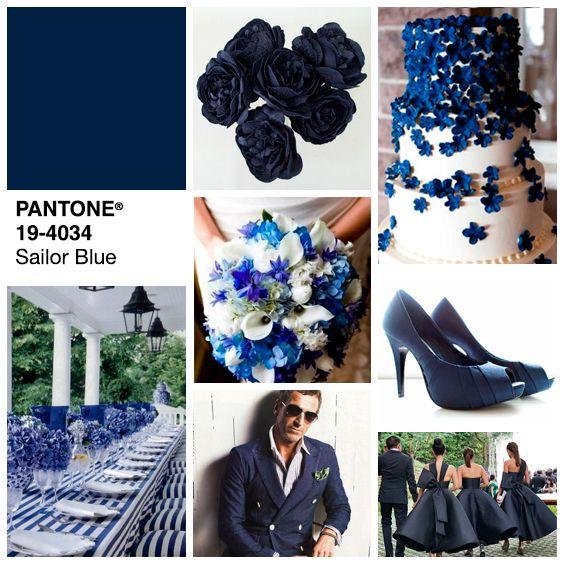 chamada_SailorBlue Pantone Color Trend Report 2018 | Tendência