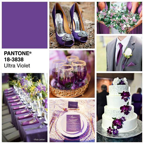 chamada_Ultravioleta Pantone Color Trend Report 2018 | Tendência