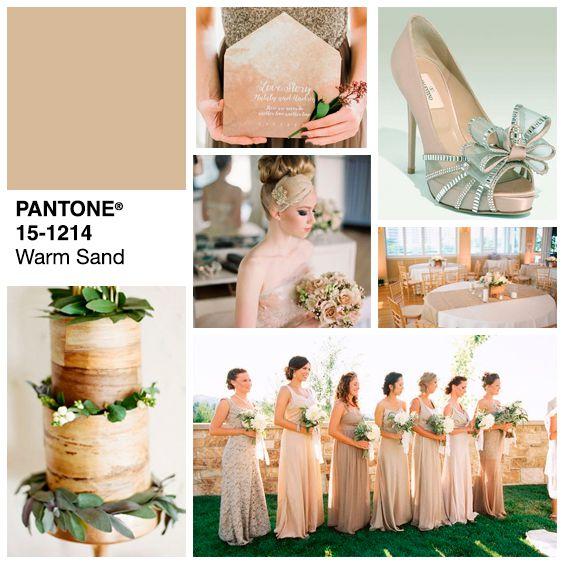 chamada_WarmSand Pantone Color Trend Report 2018 | Tendência
