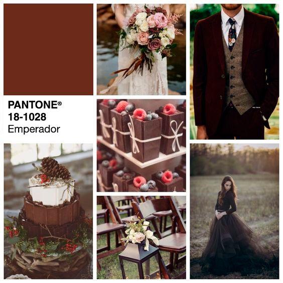 chamada_emperador Pantone Color Trend Report 2018 | Tendência