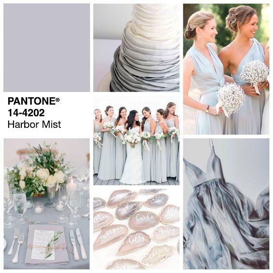 chamada_harbormist Pantone Color Trend Report 2018 | Tendência
