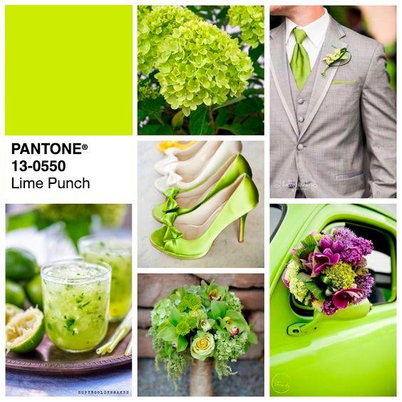 chamada_limepunch Pantone Color Trend Report 2018 | Tendência