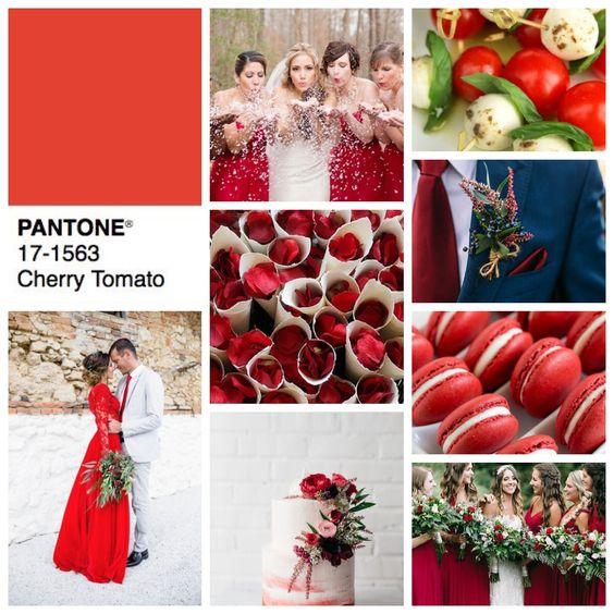 tomate_cereja_chamada Pantone Color Trend Report 2018 | Tendência