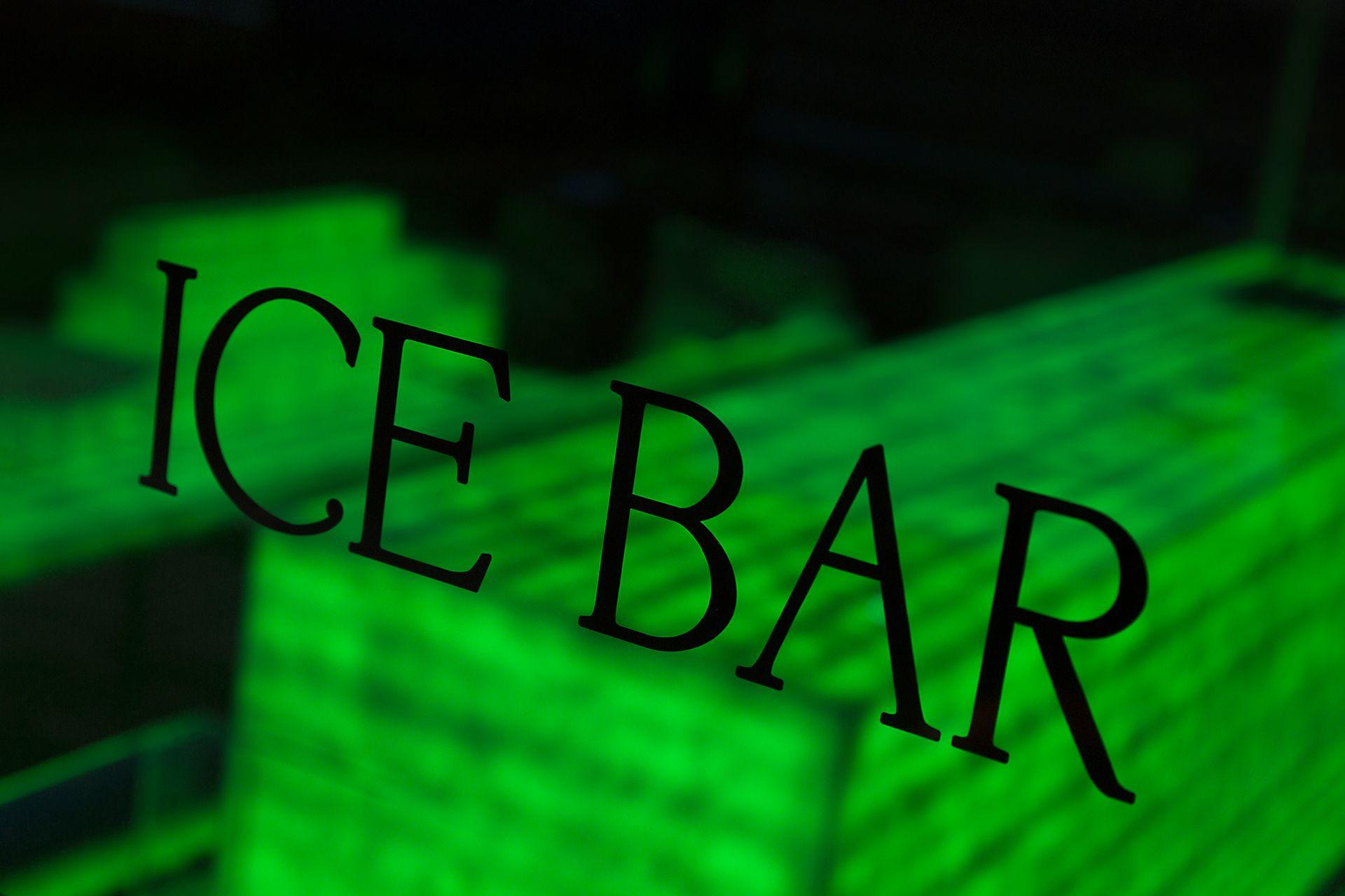 UbyUniworld_TheB_ICEbar_3 Paris - roteiro de lua de mel exclusivo para o público jovem | Lua de Mel