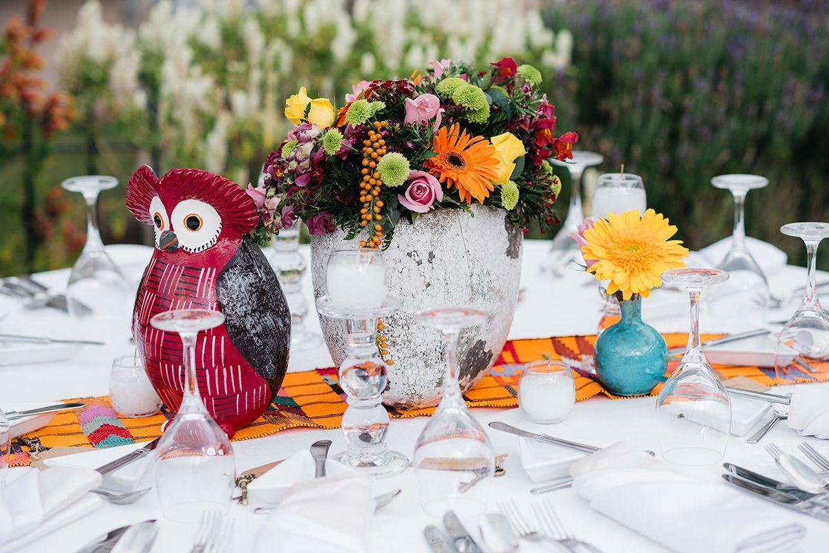 color-mix 7 Tendências de casamento para 2018  | Wedding Trends