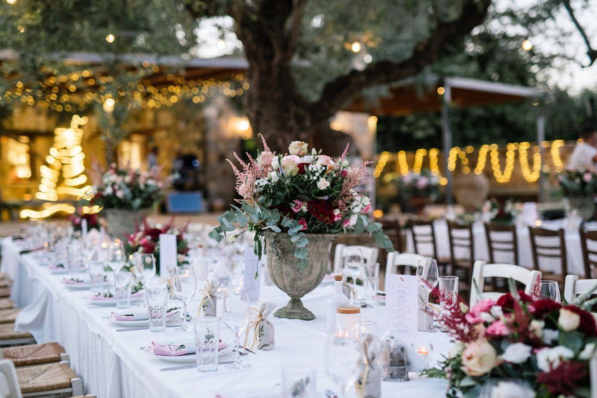 composicao-floral 7 Tendências de casamento para 2018  | Wedding Trends