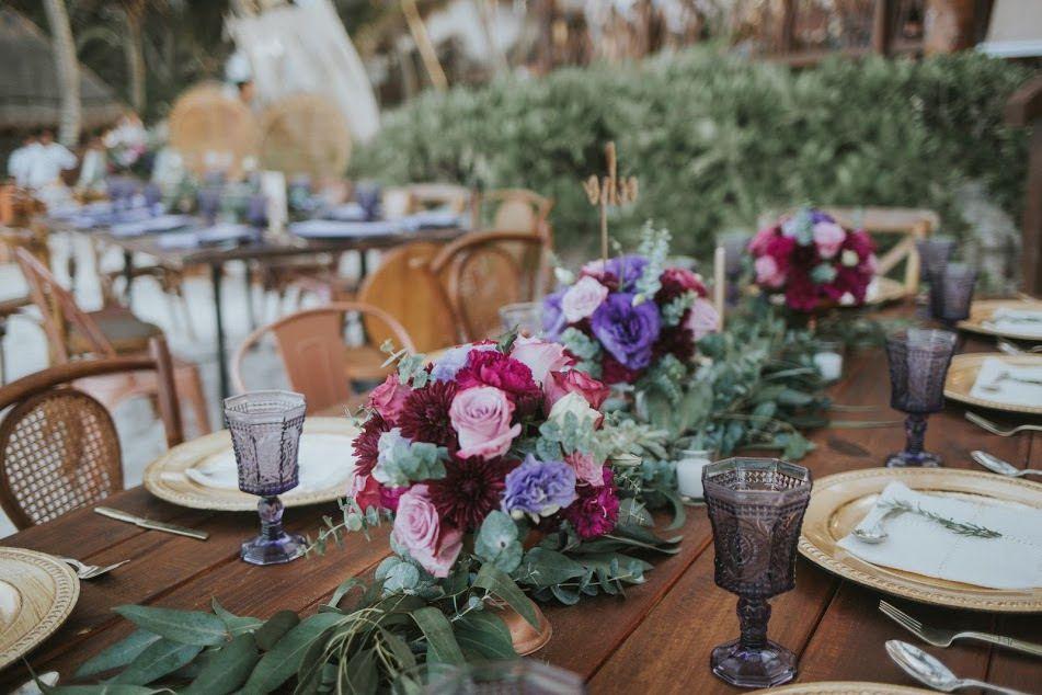 ultravioleta 7 Tendências de casamento para 2018  | Wedding Trends