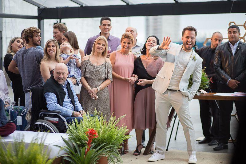 casamento-urbano-surpresa_gustavoeroberta_10 #TBT Aniversário + Casamento Surpresa - Gustavo e Roberta | Casamentos Reais