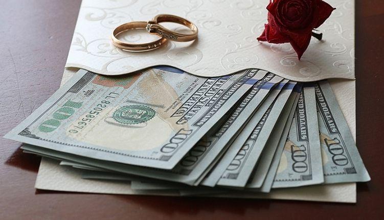 presente-em-dinheiro Como pedir o presente de casamento em dinheiro? De forma elegante!