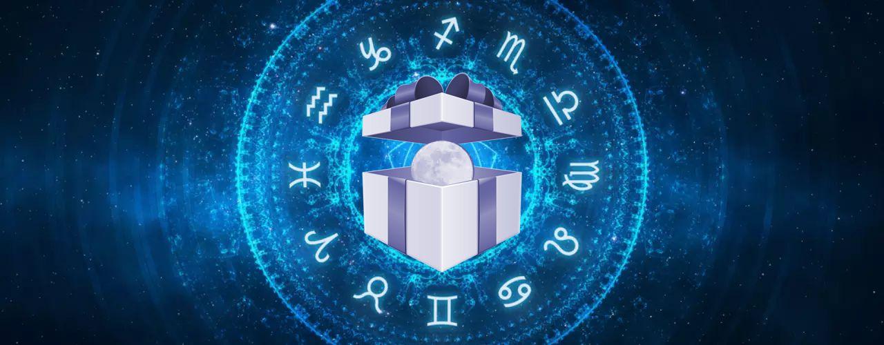 capa O presente de casamento ideal para cada signo: irreverência e alegria para a lista virtual de presentes