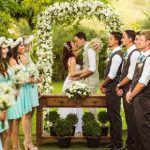 Padrinhos de casamento: os fiéis escudeiros para o grande dia!