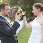 Cerveja no casamento: tudo o que você precisa saber!