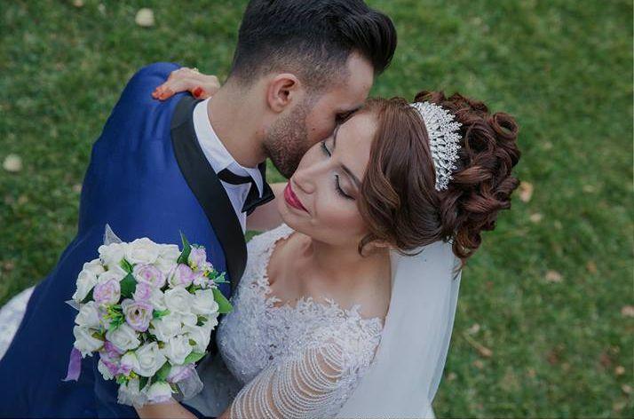 noivos_antes Fotos de casamento dignas de um conto de fada