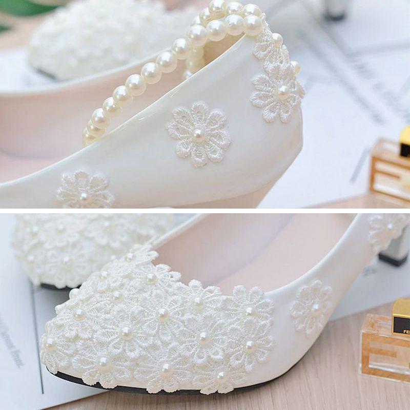 sapato1 Sapato de noiva com glitter, strass, metalizado ou pérola?