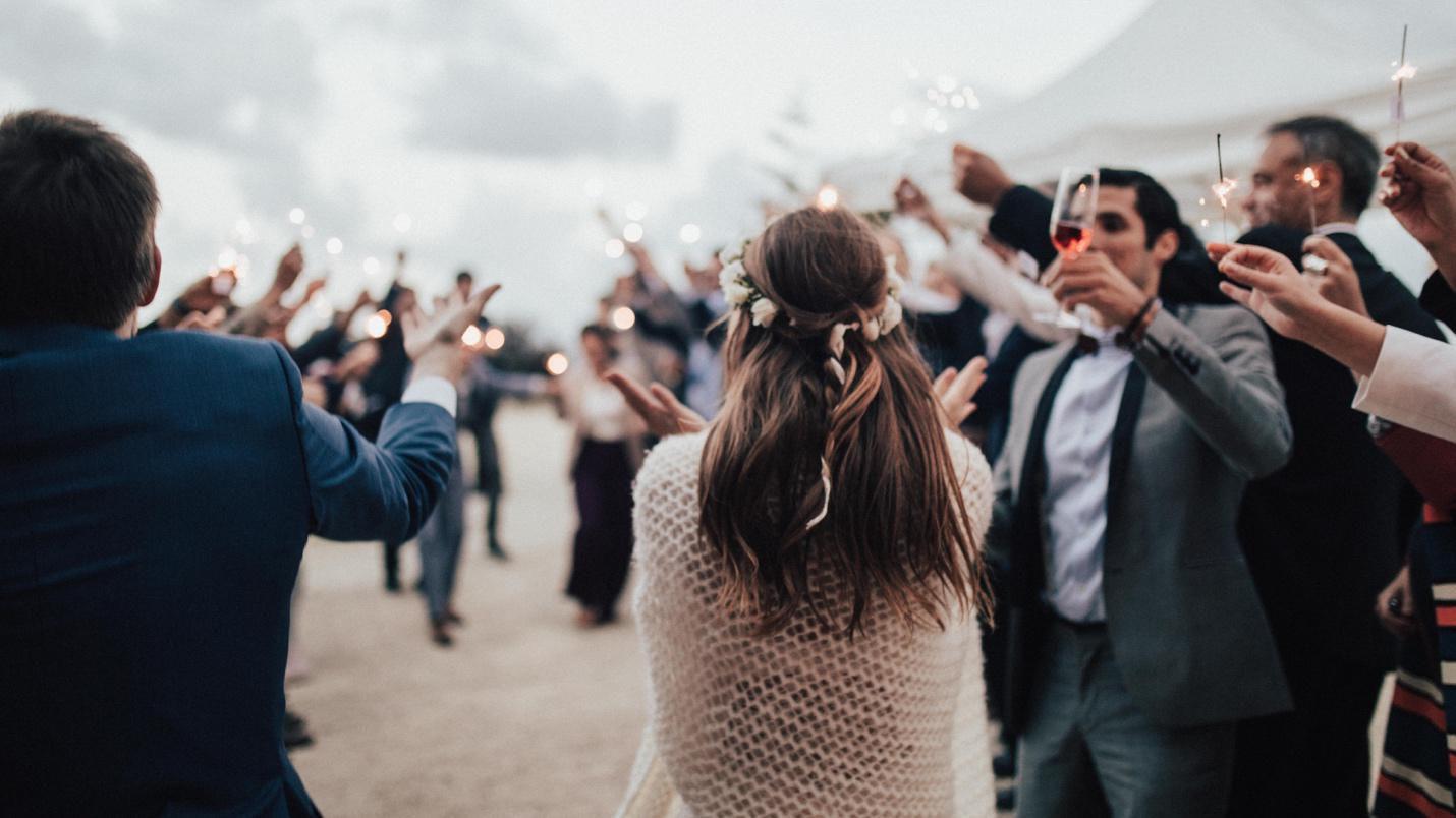 inspiração bebidas para casamento