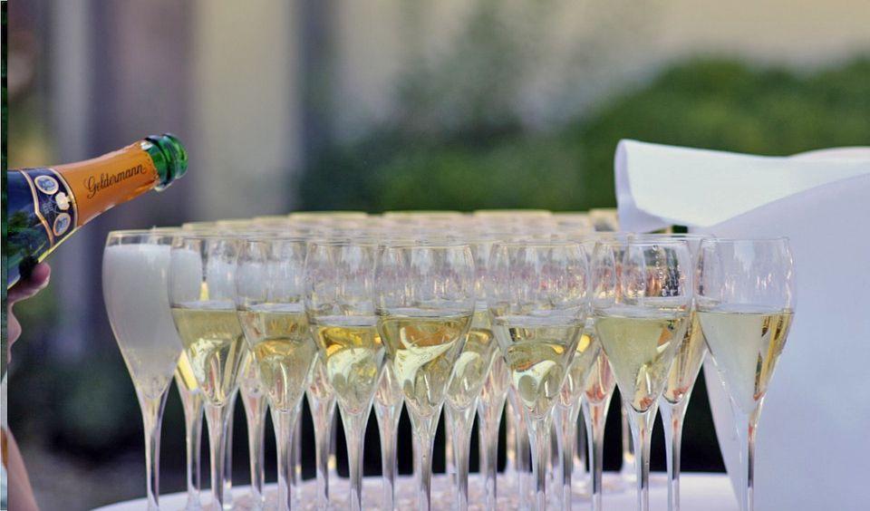 espumante_bebida Como calcular a quantidade de espumante no casamento