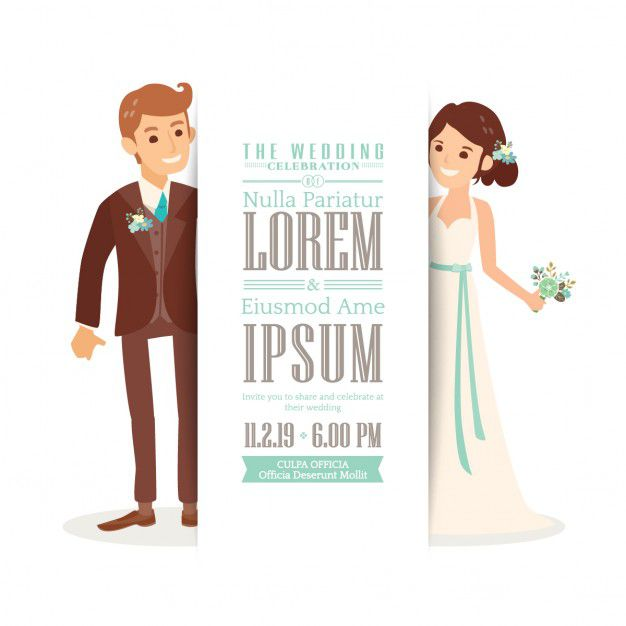 desenhos de casamento para imprimir casal
