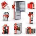 Na dúvida sobre quais devem ser eletrodomésticos para sua casa nova? Nós listamos para você!