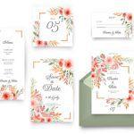 Papelaria do casamento – linha do tempo e as regras de etiqueta que toda noiva precisa saber