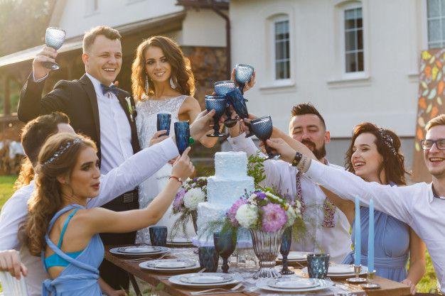 convidados Papelaria do casamento - linha do tempo e as regras de etiqueta que toda noiva precisa saber