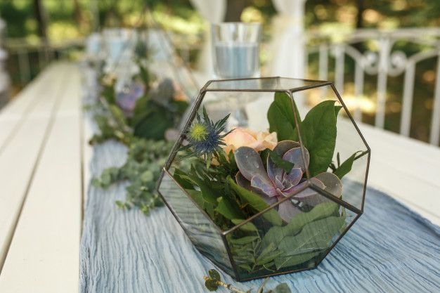 mesa-de-casamento_09 Decoração de mesa para casamento: dicas infalíveis para acertar!