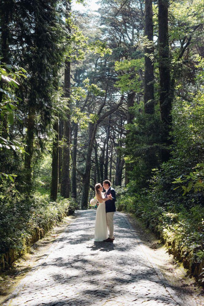 Sintra_Palacio-da-Pena2 Lua de mel em Portugal - registros para guardar no coração