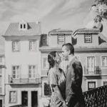 Lua de mel em Portugal – registros para guardar no coração