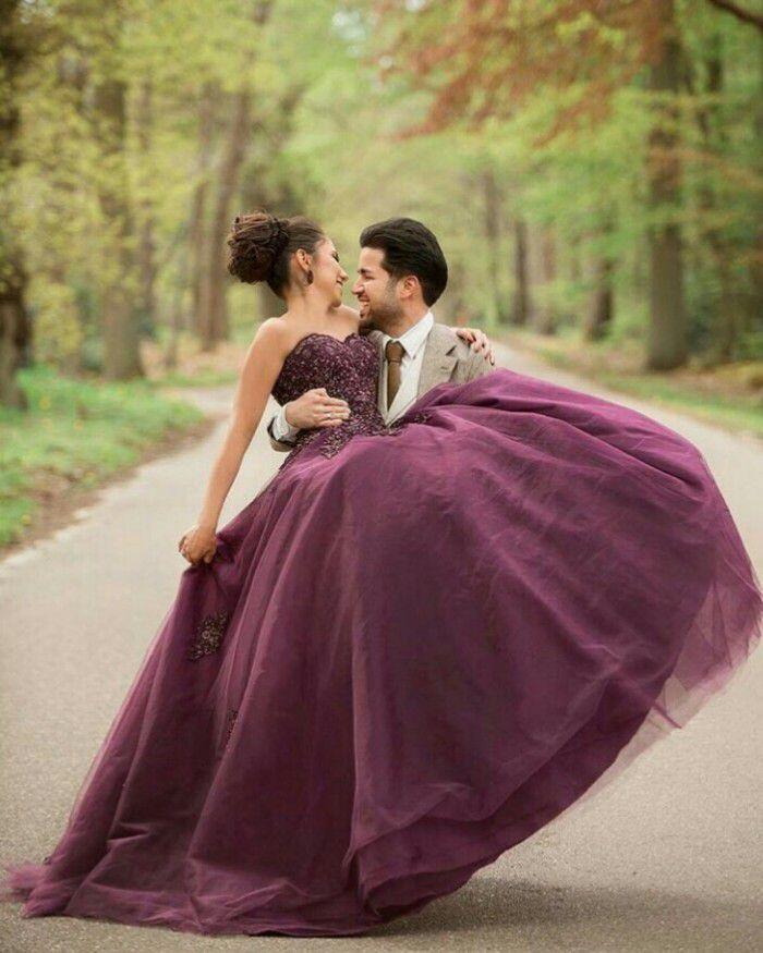 vestido de noiva fora do convencional