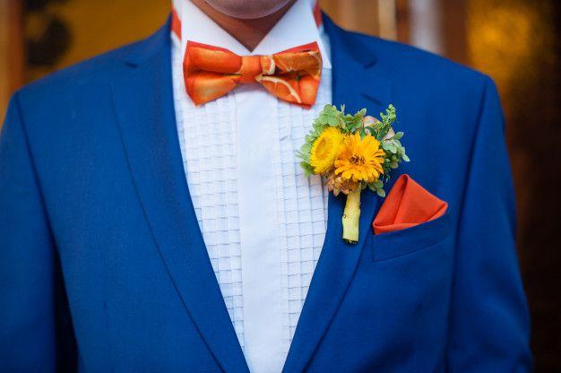 noivo-estiloso-terno-turquesa Noivo estiloso: como ousar e ser original no dia do casamento