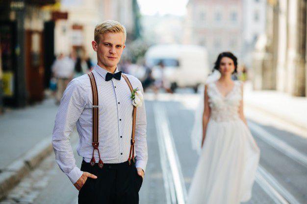 noivo-estiloso Noivo estiloso: como ousar e ser original no dia do casamento