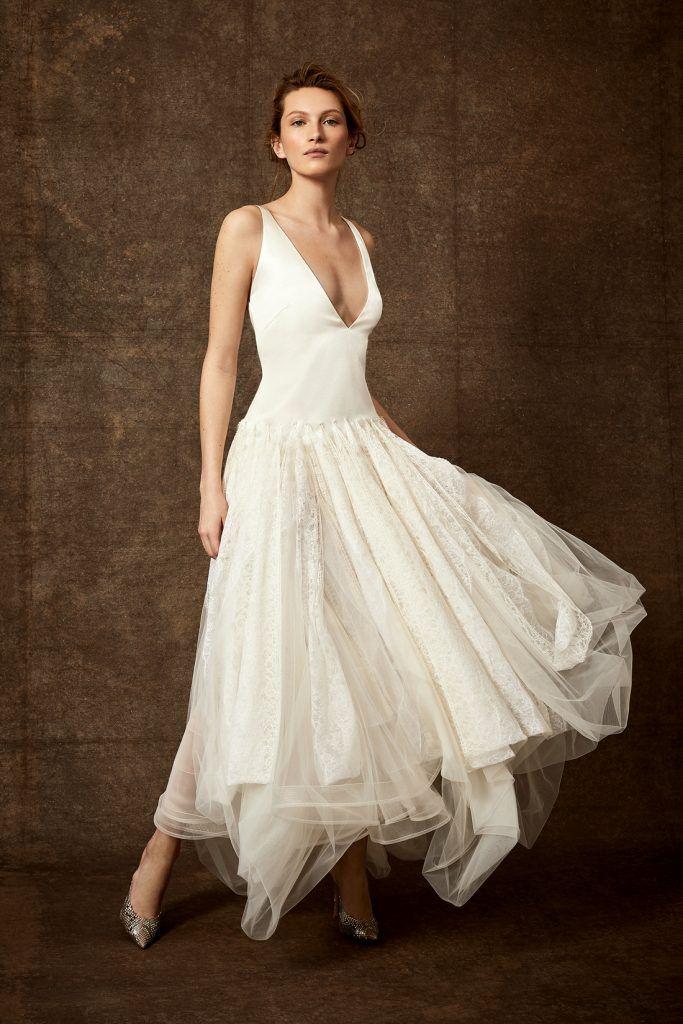 vestidos-casamento-2020_Danielle-Frankel-683x1024 Primavera e Verão: tendências de vestido de casamento para 2020