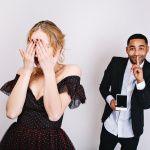 Ideias de legendas para fotos de noivado